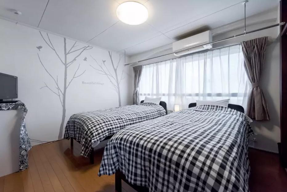 グランデ寝室2