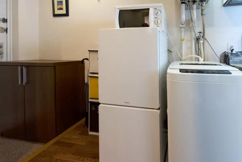 グランデ 冷蔵庫